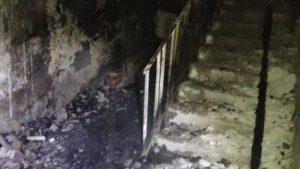 В Запорожье произошел пожар в четырнадцатиэтажном доме: работали 18 спасателей, – ФОТО