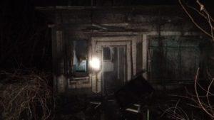 В Запорожье во время пожара на даче погиб мужчина, – ФОТО