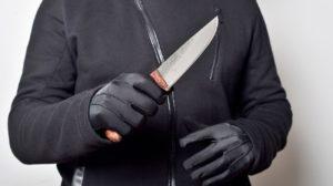 В Запорожье отправили за решетку разбойника, который напал на страхового агента