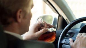 В Запорожской области за праздничные выходные на дорогах поймали 23 пьяных водителей