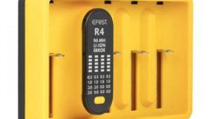 Качественная зарядка батареи 18650: как ее правильно выбрать? Дельные советы от DartVaper