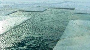 На Запоріжжі заборонили традиційні купання на Водохреще