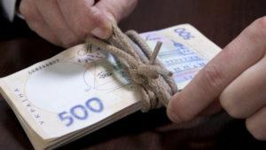 В Запорожской области глава села присвоил 260 тысяч гривен, которые выделили на ремонт детского сада