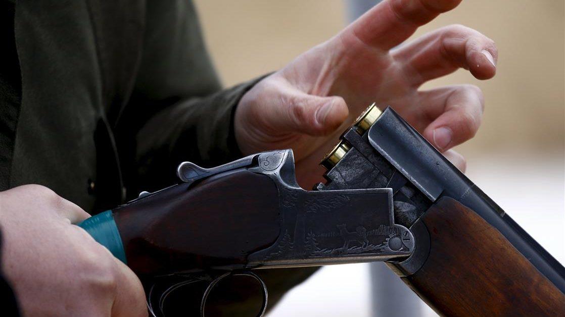 В Запорожье пенсионер выстрелил себе в грудь из ружья