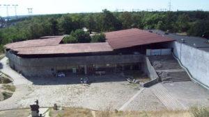 У Запоріжжі на Хортиці відновлять музей козацтва і розвиватимуть готельний відпочинок