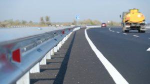 В Запорожье за 120 миллионов капитально отремонтируют участок Набережной магистрали