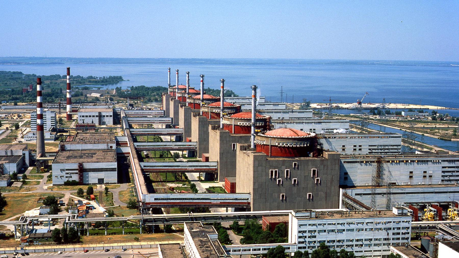 Энергоатом получил лицензию на продление эксплуатации энергоблока №5 Запорожской АЭС