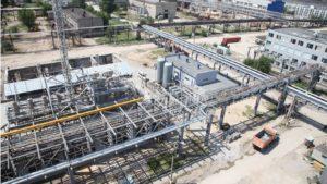 В Запорожье за 500 миллионов выставили на продажу «Завод полупроводников»