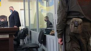 Суд оставил в силе приговор парню, который поджег свою девушку в Запорожье