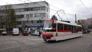Внимание: в Запорожье изменят движение популярного трамвайного маршрута