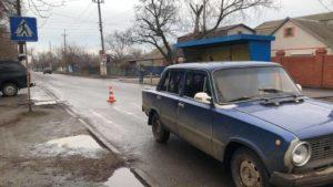 В курортном городе Запорожской области на пешеходном переходе сбили ребенка, – ФОТО