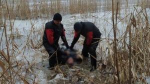 В Запорожской области в воде погиб пенсионер: ГСЧС-ники рассказали подробности