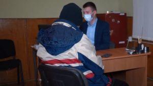 В Бердянську поліція затримала чоловіка, який вбив свого знайомого у Львівській області