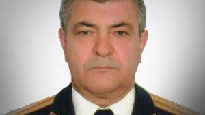 В пожаре в Запорожской инфекционной больнице погиб бывший командир воинской части Нацгвардии, – ФОТО