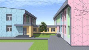 В Запорожской области в этом году за 25 миллионов гривен капитально отремонтируют детский сад, – ФОТО
