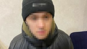 У Запоріжжі 18-річний юнак випадково застрелив з рушниці свого товариша, – ФОТО
