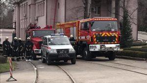 У Запоріжжі СБУ провела спеціальне антитерористичне тренування на Дніпрогесі, – ФОТО