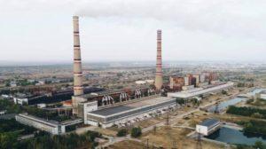На Запорожской ТЭС произошло аварийное отключение: Энергодар временно остался без света