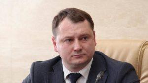 Руководитель Службы автодорог Запорожской области возглавил департамент в Укравтодоре