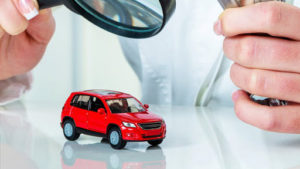 Скільки нових автівок купили в Запоріжжі за минулий рік