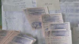 В Запорожье правоохранители разоблачили врачей, которые незаконно выписывали рецепты на приобретение наркотических препаратов
