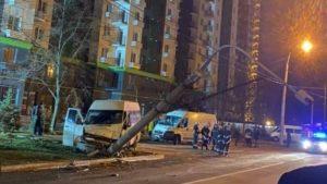 В Запоріжжі призначили тимчасового перевізника на 81 маршрут, який потрапив у велику аварію