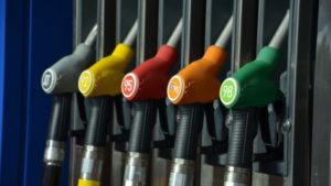 В Запоріжжі ціна на автомобільний газ пішла вгору