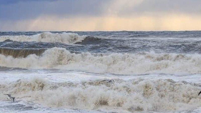 Увага: в Запорізькій області оголосили штормове попередження