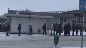 В Запорожье еще одного маршрутчика оштрафовали на 17 тысяч гривен