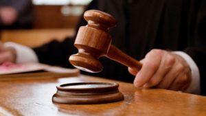В Запорожской области за взяточничество будут судить начальника из государственной исполнительной службы