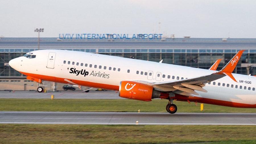 Украинский лоукостер запускает новый дешевый рейс из Запорожья