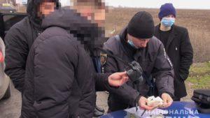 Житель Запорожья организовал незаконные перевозки в «ДНР» через Россию,– ФОТО