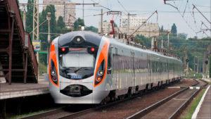 Між Запоріжжя та Києвом планують побудувати нову залізничну лінію зі швидкістю руху до 250 км/год