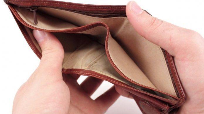 Мешканцям Запорізької області повинні 120 млн грн зарплати