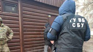 У Запоріжжі іноземний наркоділок намався дискредитувати співробітника СБУ, підкинувши йому наркотики, – ФОТО