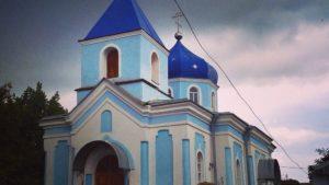 У Запорізькій області злодій викрав з собору скриньку для пожертвування