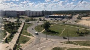 В Запорожье за 97 миллионов построят новую объездную дорогу в Южном микрорайоне