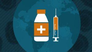 Українці зможуть записатися на безкоштовну вакцинацію від Covid-19 після 1 березня