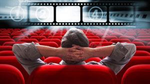 Житель Запоріжжя організував незаконний онлайн-кінотеатр: йому загрожує до двох років тюрми