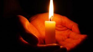 Председатель Запорожского облсовета выразила соболезнования семьям погибших в пожаре в инфекционной больнице