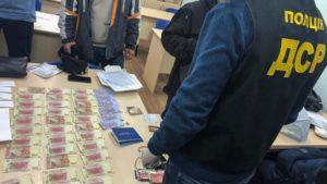 В Запорожье задержали на взятке двоих преподавателей университета, – ФОТО