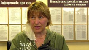 В Запорожье няня, задушившая ребенка, заявила, что ее избили в СИЗО