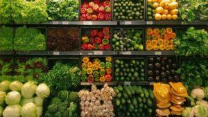 В начале года в Запорожской области существенно подорожали продукты