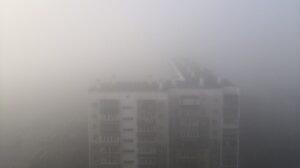 Мешканців Запорізької області попереджають про ускладнення погодних умов
