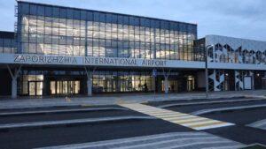«Международный аэропорт Запорожье» переходит на летнее расписание: какие рейсы доступны путешественникам