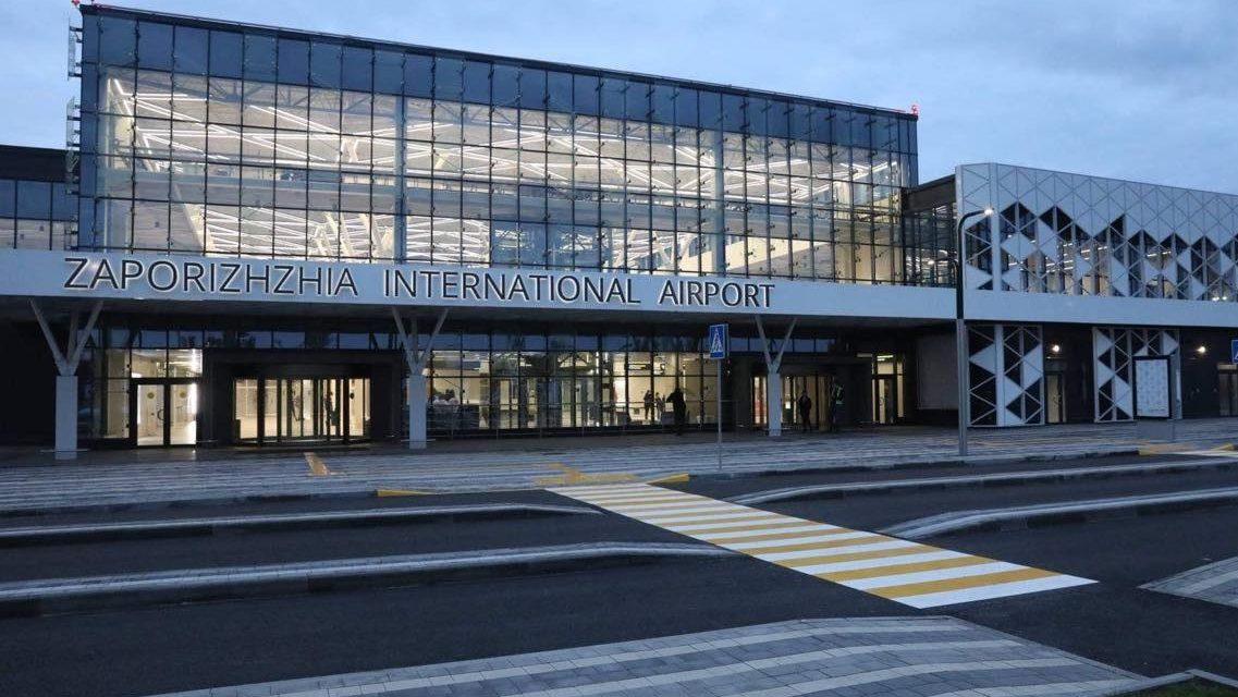 «Міжнародний аеропорт Запоріжжя» переходить на літній розклад: які рейси доступні мандрівникам