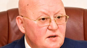 Двічі колишній прокурор Запорізької області пішов з життя