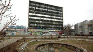 Будинок побуту «Ювілейний» продали в одні руки