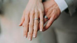Скільки пар одружилося у лютому в Запорізькій області