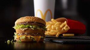 Третій McDonald's у Запоріжжі буде оснащено роботом
